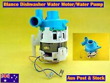 Blanco Dishwasher Spare Parts Washing Pump/Washing Motor Replacement (D452) Used