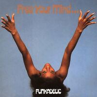 "Funkadelic : Free Your Mind... VINYL 12"" Album (2007) ***NEW*** Amazing Value"