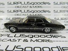Greenlight 1:64 Scale LOOSE Collectible Muddy 1967 CHEVROLET IMPALA 4-Door Sedan