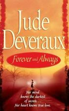 Forever and Always by Jude Deveraux (2003, Paperback)