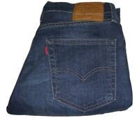 Levi/'s® 512 Slim Taper Fit Jeans BNWT Designer Mens Denim Trousers 28833-0179