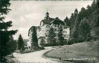 Ansichtskarte Luz Hotel Waldlust Freudenstadt Schwarzwald 1956 (Nr.931)
