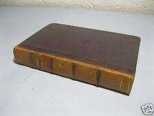 Encyclopädie Naturwissenschaften 1850 Bd1 Physik anorgan, Chemie Landwirtschaft