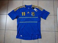 AUTHENTIC Andriy YARMOLENKO WEST HAM BNWT UKRAINE National Jersey Football Shirt