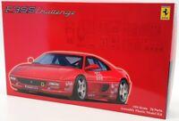 Fujimi 1/24 Scale Model Kit 126388 - Ferrari F355 Challenge