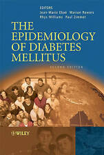 NEW The Epidemiology of Diabetes Mellitus