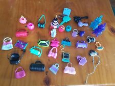 Dolls accessories. bags. Monster High. Ever After. Barbie