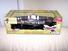 2007 - ULTIMATE SOLDIER/ WINGS- P-51B/C MUSTANG- SHANGRI-LA - CASE FRESH