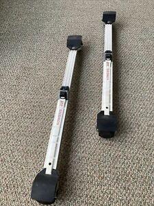 """Salomon X/C  road skis 28.5""""axel to axel SNS Profile"""