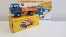 Dinky Toys Atlas -  Berliet GAK Benne Basculante