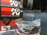 K&N Sportluftfilter Universalfilter  K&N 60-1320 für Einfach Vergaser