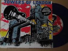 """Towers of London-Air Guitar - 7"""" Colored Vinyl 45 NM"""