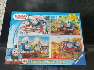 Thomas and friends bumper puzzle pack Seasons