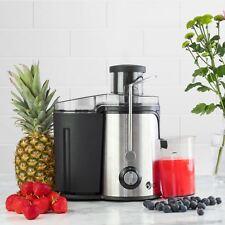 Dihl 600W Steel Whole Fruit & Veg Citrus Extractor Centrifugal Electric Juicer
