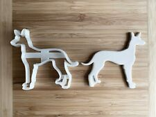 Podenco Cookie Cutter Dog Breed Pup Pet Treat Cutter puppy