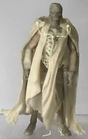 "LOTR Return King Glow Dark King Of The Dead 6"" Skeleton Marvel Legends Prop GITD"