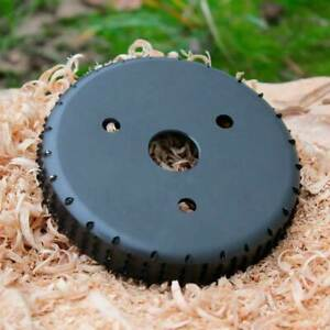 SONDERANGEBOT Rotarex RX 120mm Frässer Frässcheibe Raspelscheibe Trennscheibe