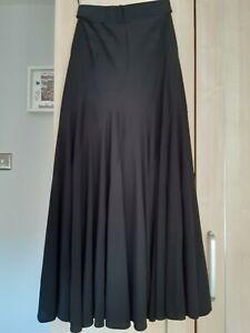 Ballroom Practice Skirt