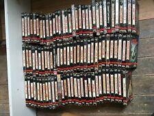 Gros lot de 94 livres Special police Fleuve Noir   # 161