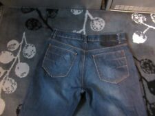 RIVER ISLAND JEANS 32/34  #G3 *