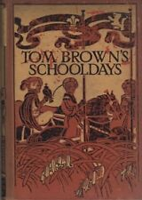 Tom Brown's School Days by an old boy.