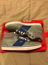 PUMA Classic Mens High Top Sneakers Shoes RARE