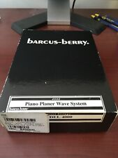 Barcus-Berry 4000 Planar Wave Piano/Harp Pickup System