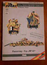 Panzerzug BP42 W. Trojca VDM