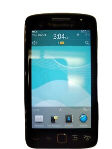 BLACKBERRY TORCH 9850 - 4GB -BLACK (US Cellular) SMARTPHONE CELL PHONE