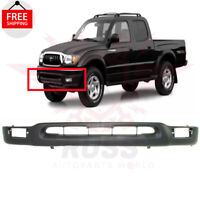 For 2001-2004 TOYOTA TACOMA RWD New Front Lower Valance Panel Black TO1095131