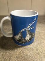 Hershey Kisses Coffee Mug chocolate