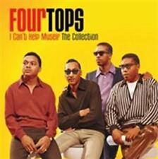 CD de musique album pour Pop t.o.p