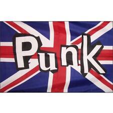 BANDERA PUNK REINO UNIDO / PUNK UNION JACK FLAG