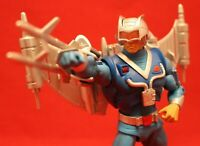 MOTU Icarius Action Figure Masters of the Universe Classics He-Man Mattel 2011