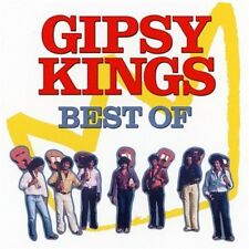 Gipsy Kings Best Of 2 CD Set Flamenco Music