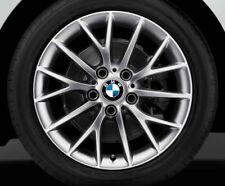 4 BMW Winterräder Styling 380 205/50 R17 93H 1er F20 F21 F22 70dB Neu 18BMW-48