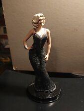 New ListingBradford Exchange Marilyn Monroe Platinum perfection