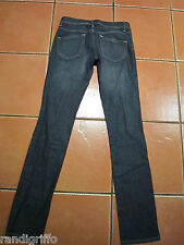 LEE supatube stretch denim jeans SZ 9