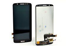 Motorola Moto G6 XT1925 Display schwarz LCD Touchscreen Rahmen Bildschirm