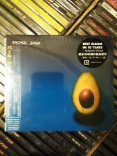 PEARL JAM / Pearl Jam Self-Titled 2006  JAPAN IMPORT CD digipak New Sealed