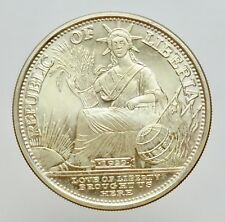 LIBERIA -AG/ 20 $ DOLLARS DOLLARI 2000 MILLENNIUM 1 Oz. silver argento