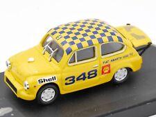 Progetto k 1/43 fiat abarth 1000 tc trento Bondone 1969 #pk143 with its box