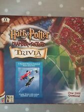 Harry Potter Trivia Game - Chamber of Secrets