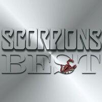SCORPIONS - BEST  CD NEW+