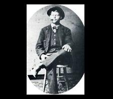 Morgan Earp Killer Frank Stilwell PHOTO Gunfight OK Corral WYATT EARP