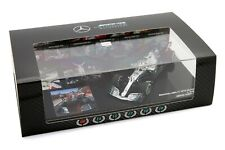 1/43 Minichamps Lewis Hamilton Mercedes AMG W10  2019 World Champion Lim 100pcs