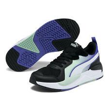 PUMA X-RAY Fade Women's Sneakers Women Shoe Basics
