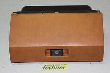 Handschuhfach Porsche 924 2.0 92kW 447857095A mit Klappe Kunstleder