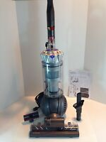 Dyson DC41 Vacuum - Multi floor Bagless Silver Ball -Used