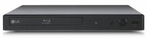 LETTORE BLU RAY USB LG